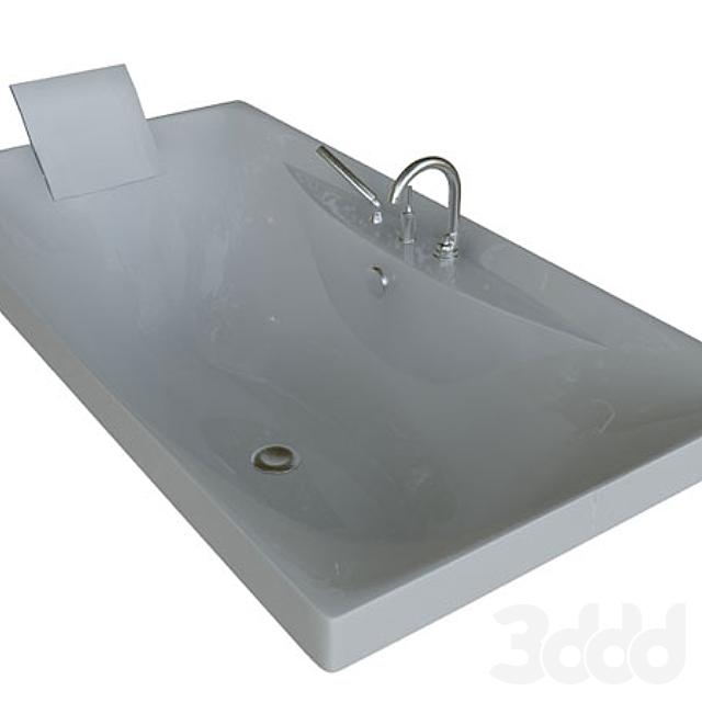 Ванная Jacob Delafon Escale