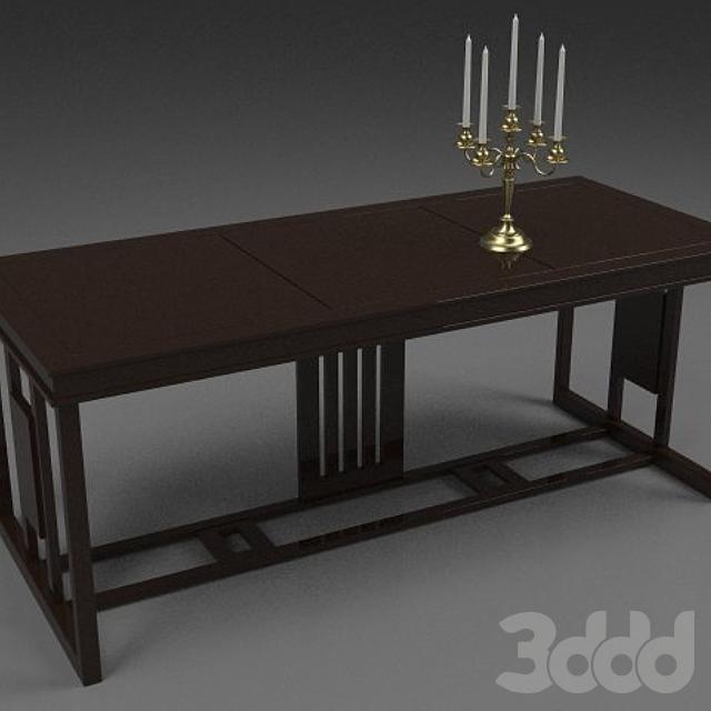 Письменный стол 188х80х75