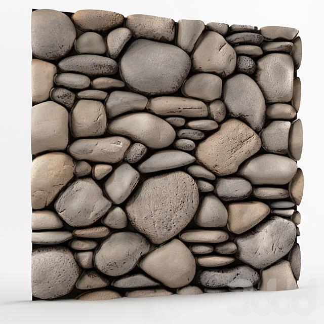 """Камень """"RiverRock"""""""