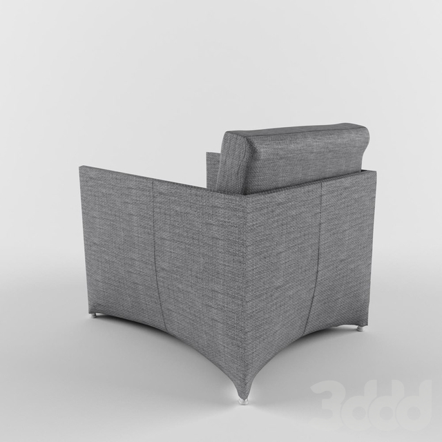Сane-Line DIAMOND LOUNGE CHAIR