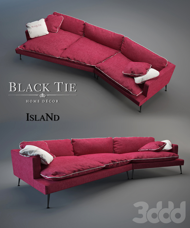 Black Tie / island