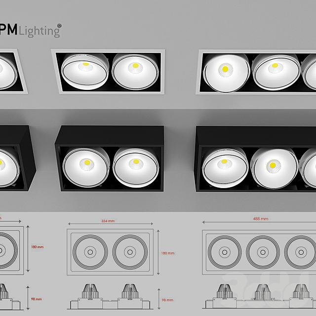 BPM Lighting Gran Kuvet