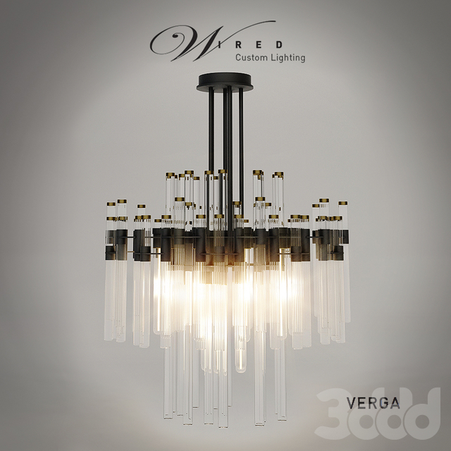Wired Design Verga