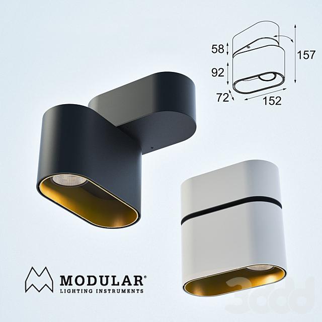 Modular, Duell surface, Nr 11073032
