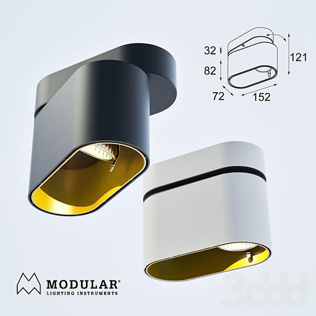 Modular, Duell surface, Nr 11070232