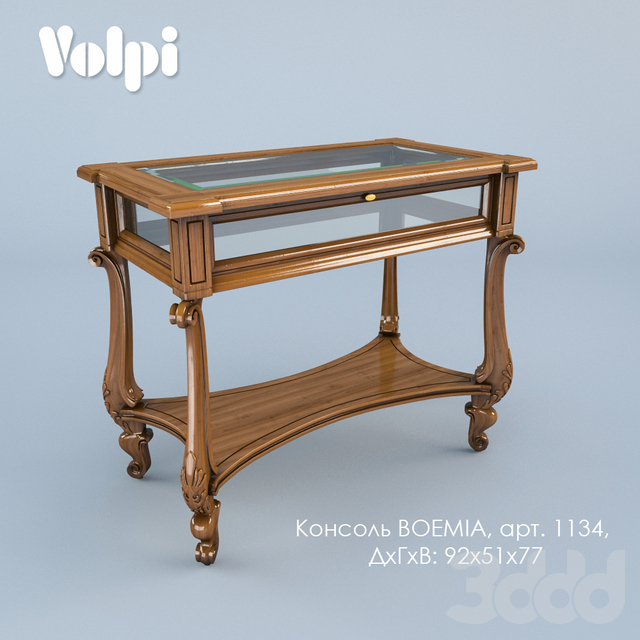 Консоль Volpi Boemia арт.1134
