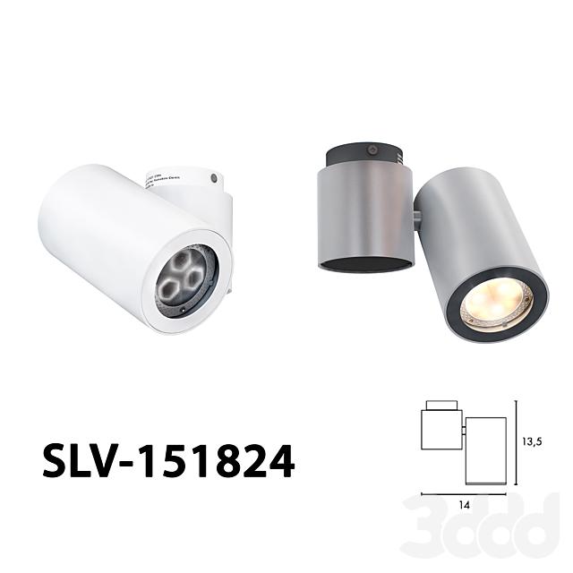 Светильник накладной SLV-151824 ENOLA_B SPOT 1