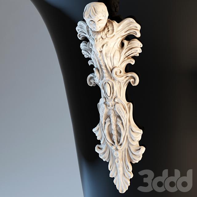 Sigma L2. Analu VS63 Vase.