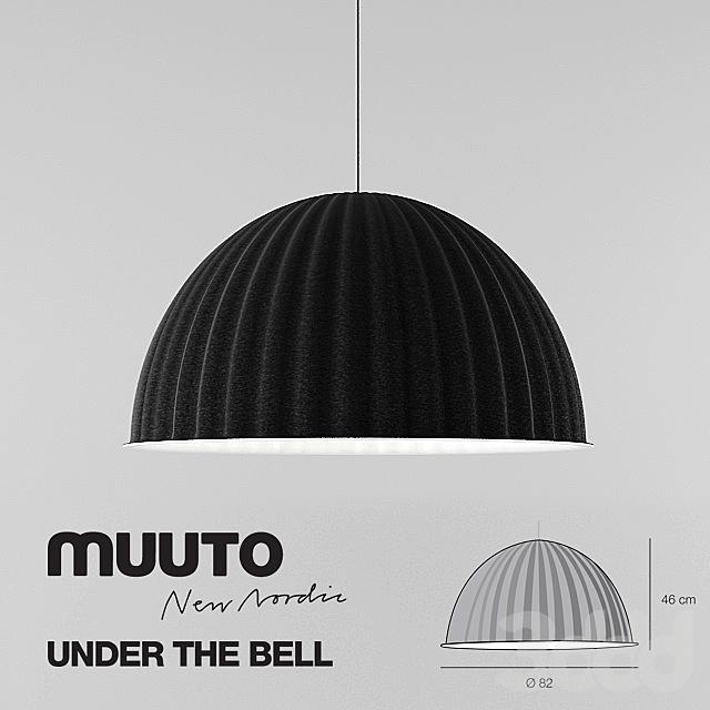 MUUTO Under the bell