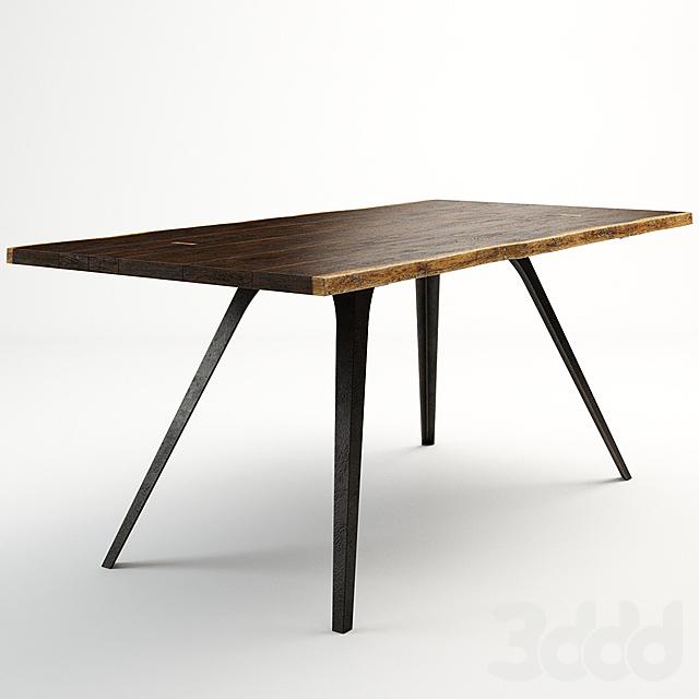 GRAMERCY HOME - AUTUMN TABLE 301.013