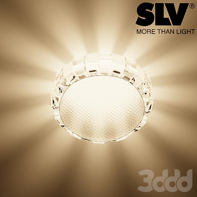 светильник spot slv