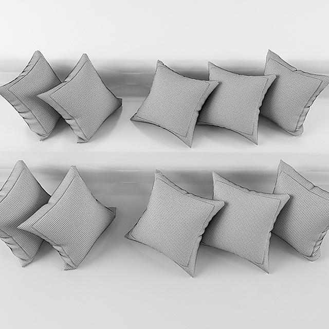 Pillows [Rect]