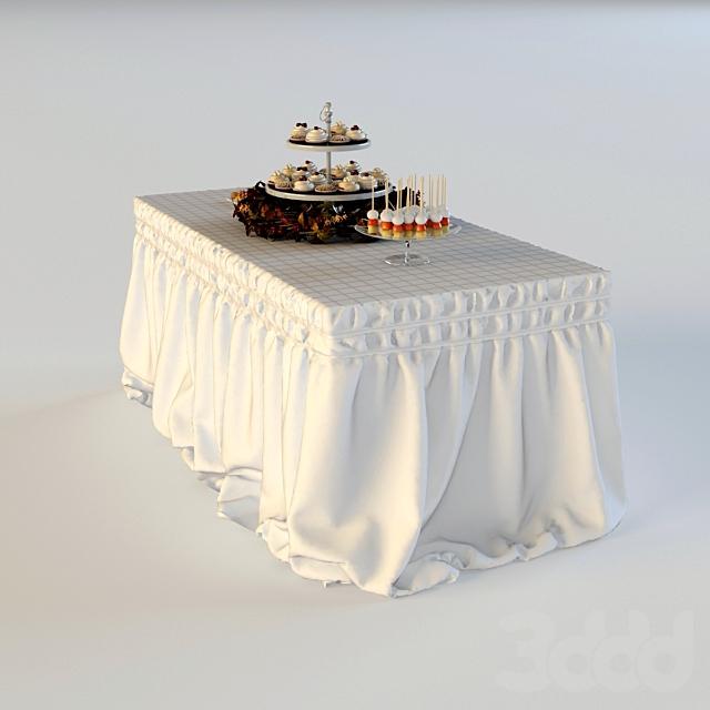 Праздничный стол 2