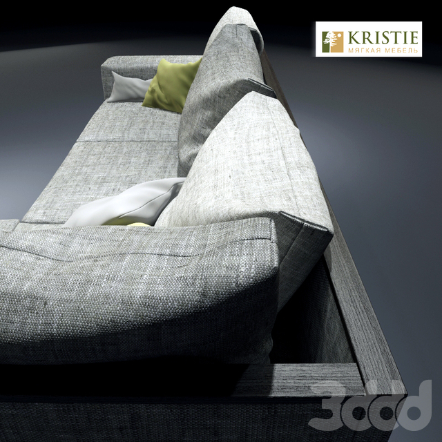 Kristie, модульный диван МАЙАМИ