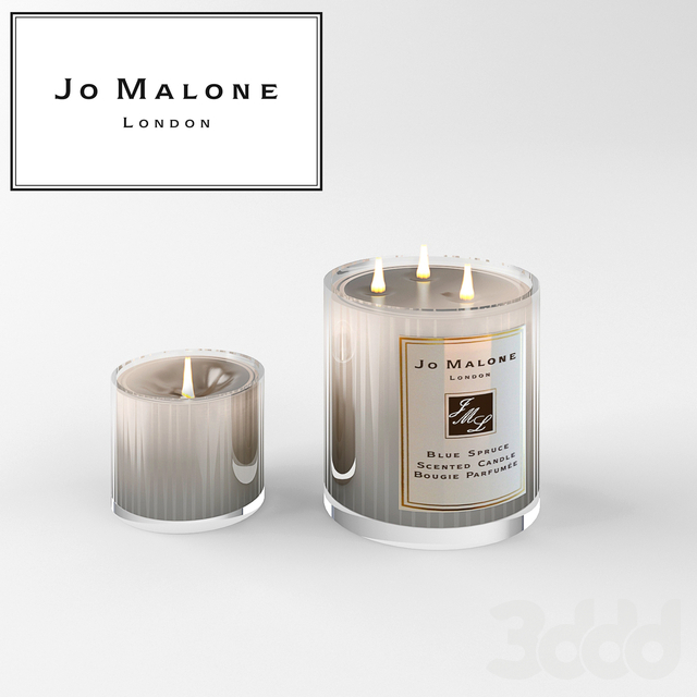 Jo Malone Mandarin Luxury candle