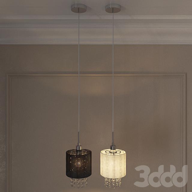 Серия подвесных светильников Italux Astra