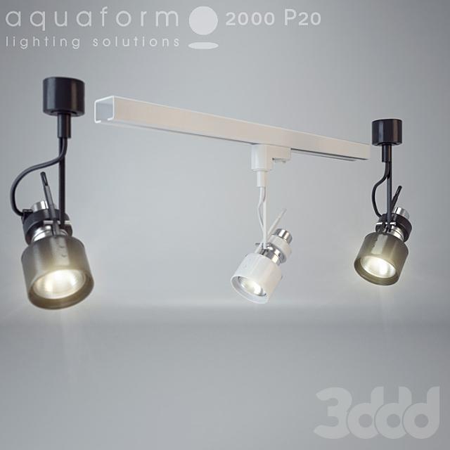 Aquaform 2000 P20