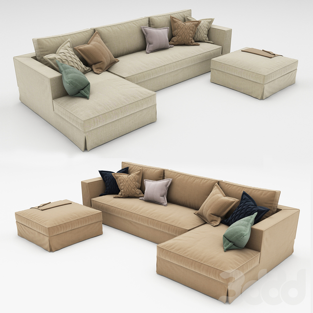 Sofa collection 11