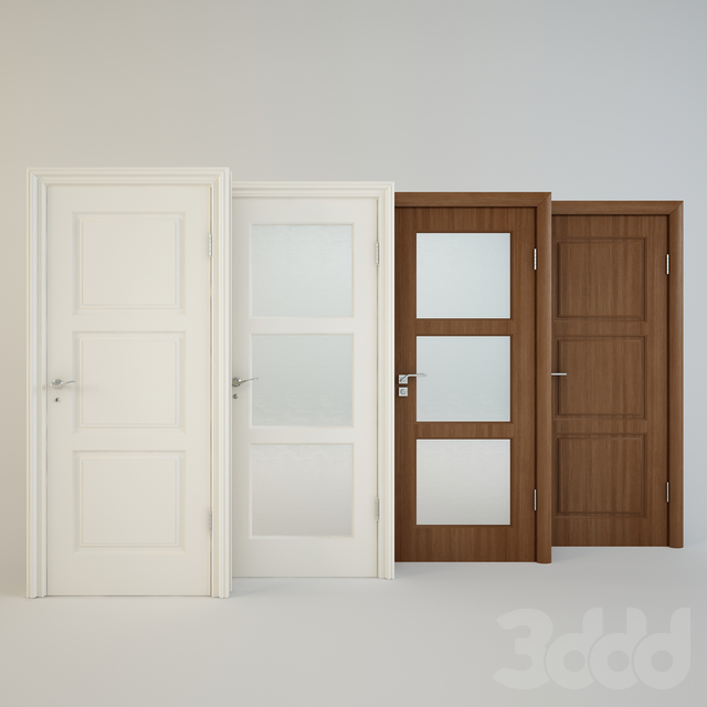"Двери ""Трио"" и ""Трио До"" Марийского мебельного комбината"