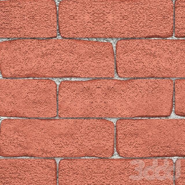 Brick's wall