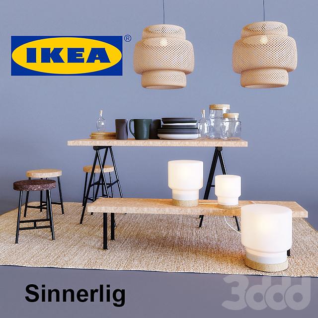 Sinnerlig collection