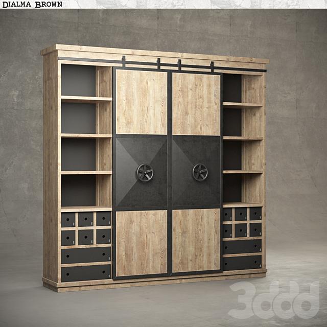 Dialma Libreria  DB003553