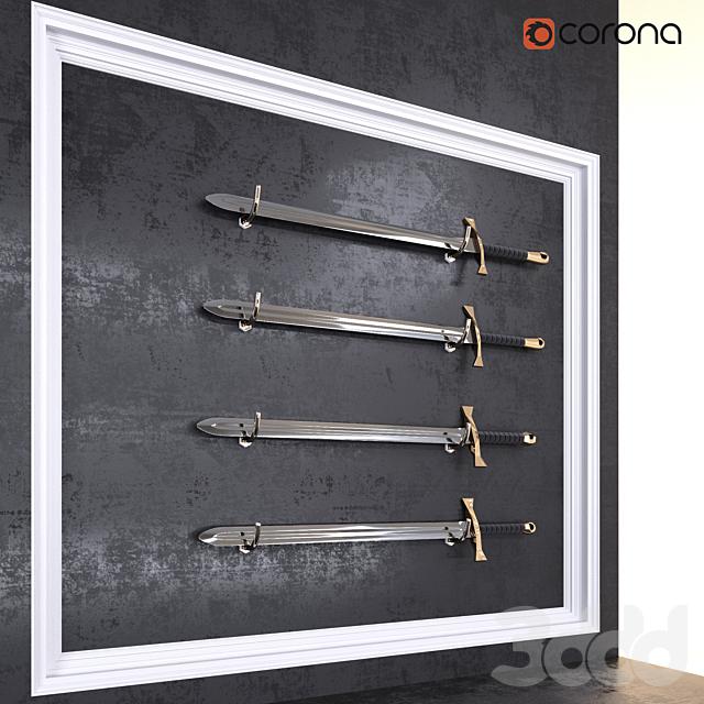 swords_Vol1
