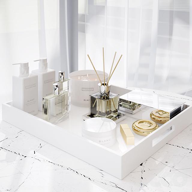 Decor Set /Набор для ванной