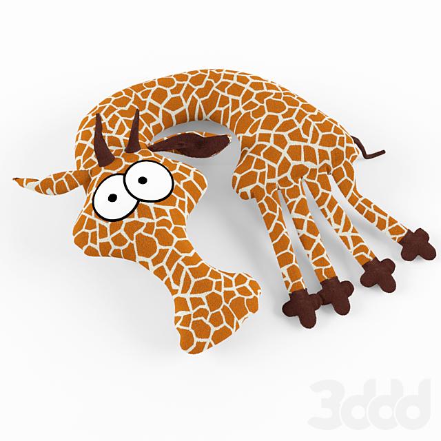 Жираф Евграф