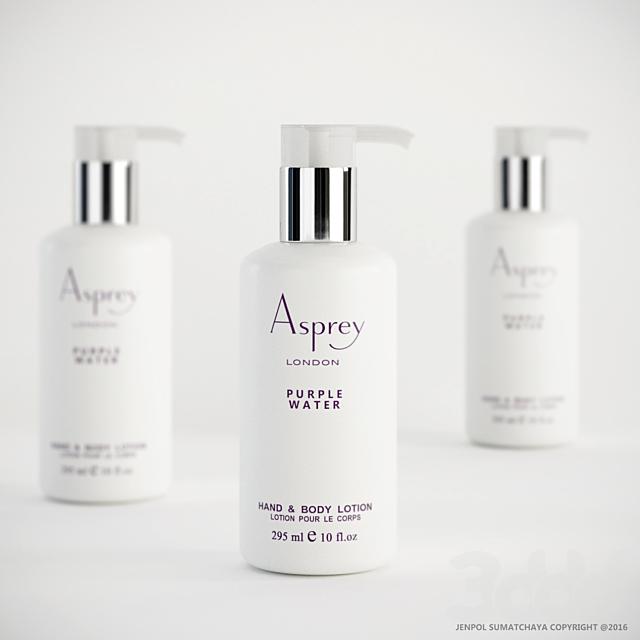 Asprey Colletion Set