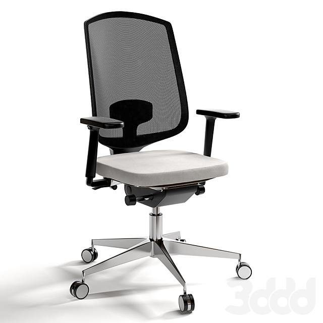 Офисное кресло Смарт