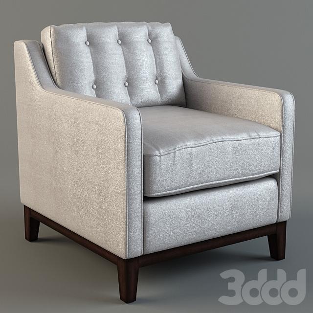 Кресло Flexsteel Parallel