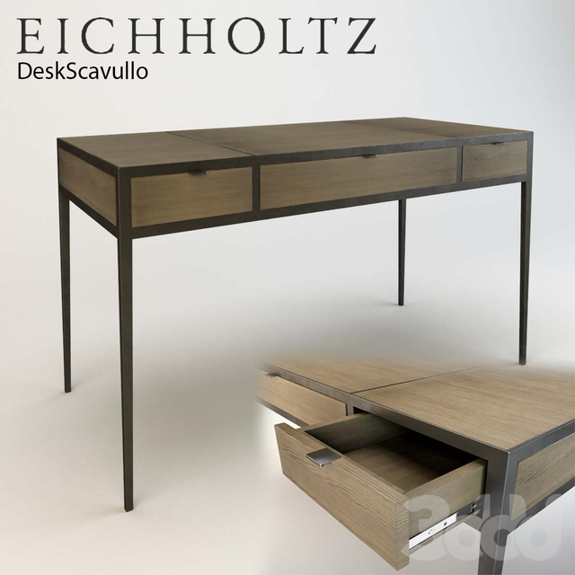 Desk Scavullo by Eichholtz