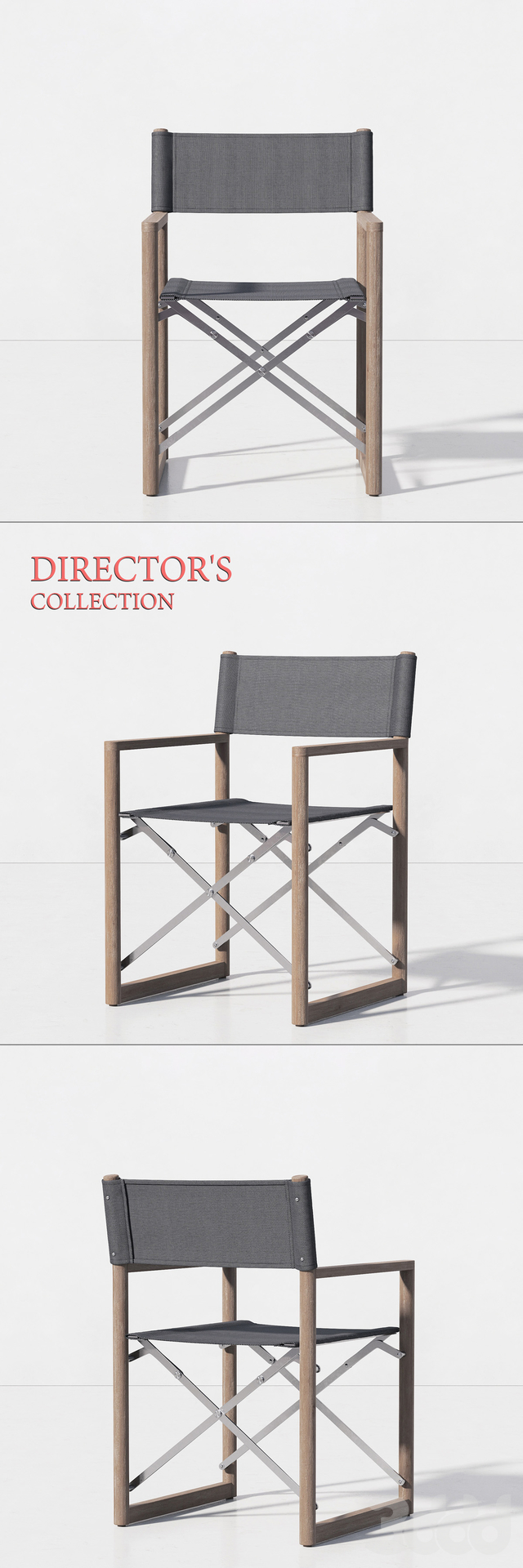 RH/ DIRECTOR'S COLLECTION