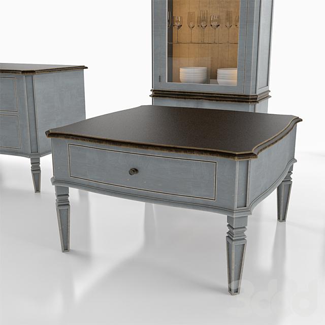 Мебель Deco Meuble от Transilvania production