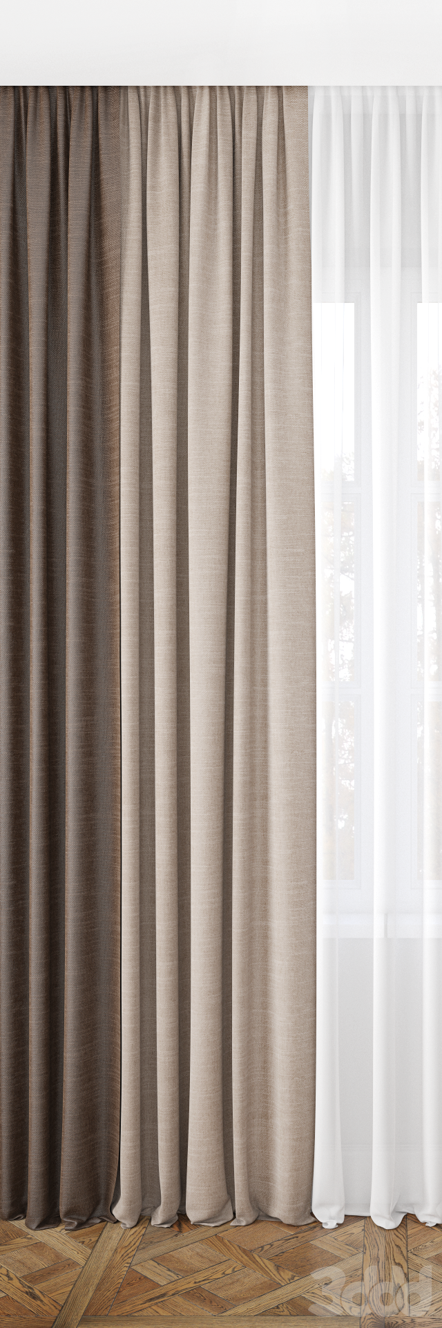 Curtain 28