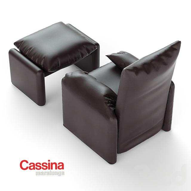 Cassina Maralunga