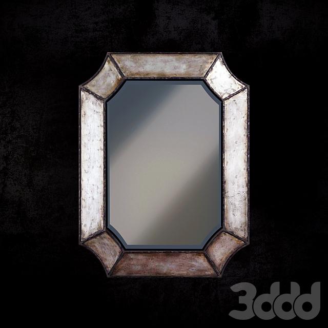 Зеркало настенное 26