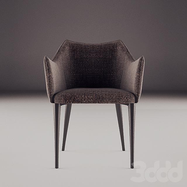 Chair Moscow Deep house
