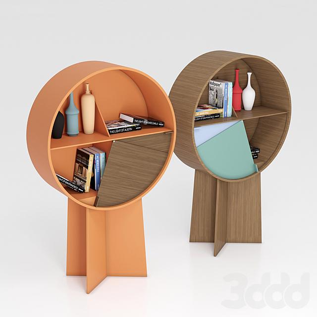 Luna Cabinet