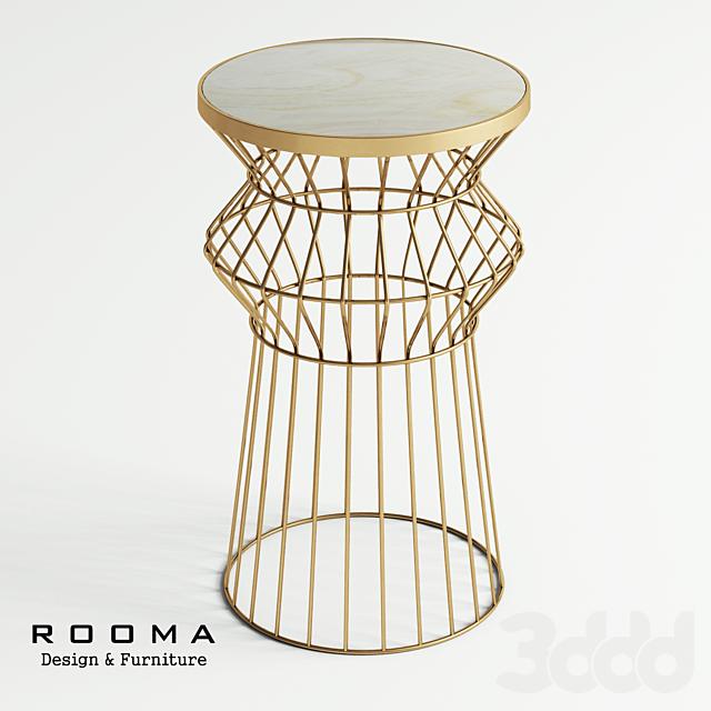 Кофейный столик Cleo Rooma Design