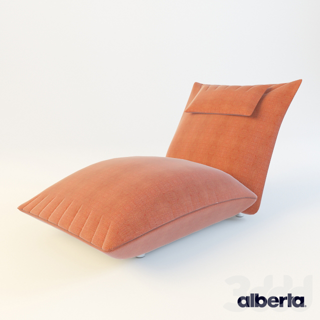Кресло Alberta Bellavita