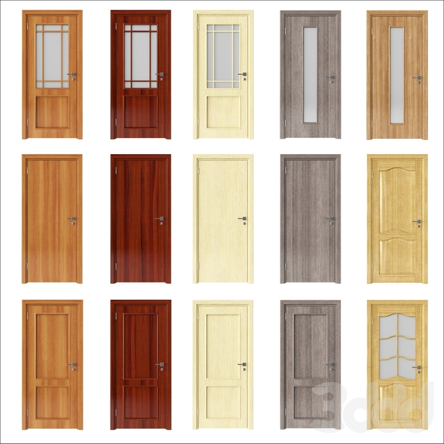 DOOR Collection 2