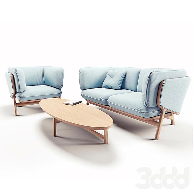 Stanley furniture De La Espada