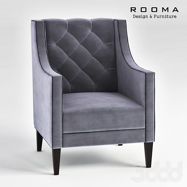 Кресло Kaza Rooma Design