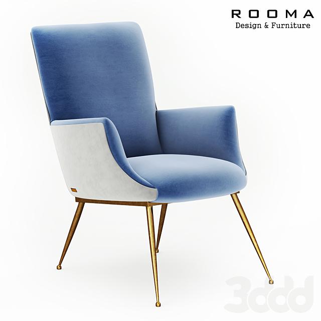 Кресло Chandler Rooma Design