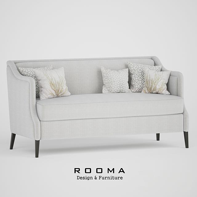 Диван Soft Rooma Design