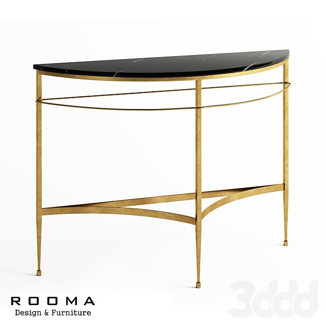 Консоль Geo 2 Rooma Design