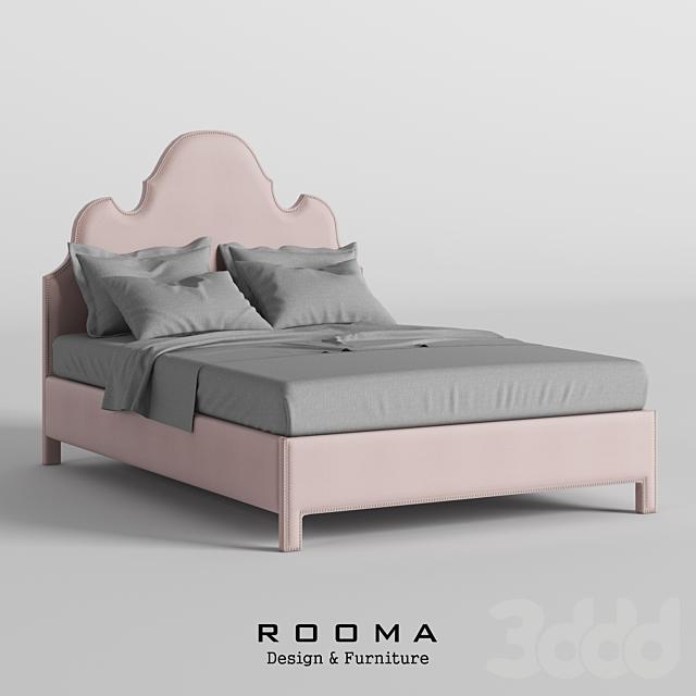 Кровать Poline Rooma Design