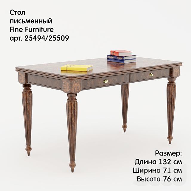 Бюро и письменный стол Fine Furniture